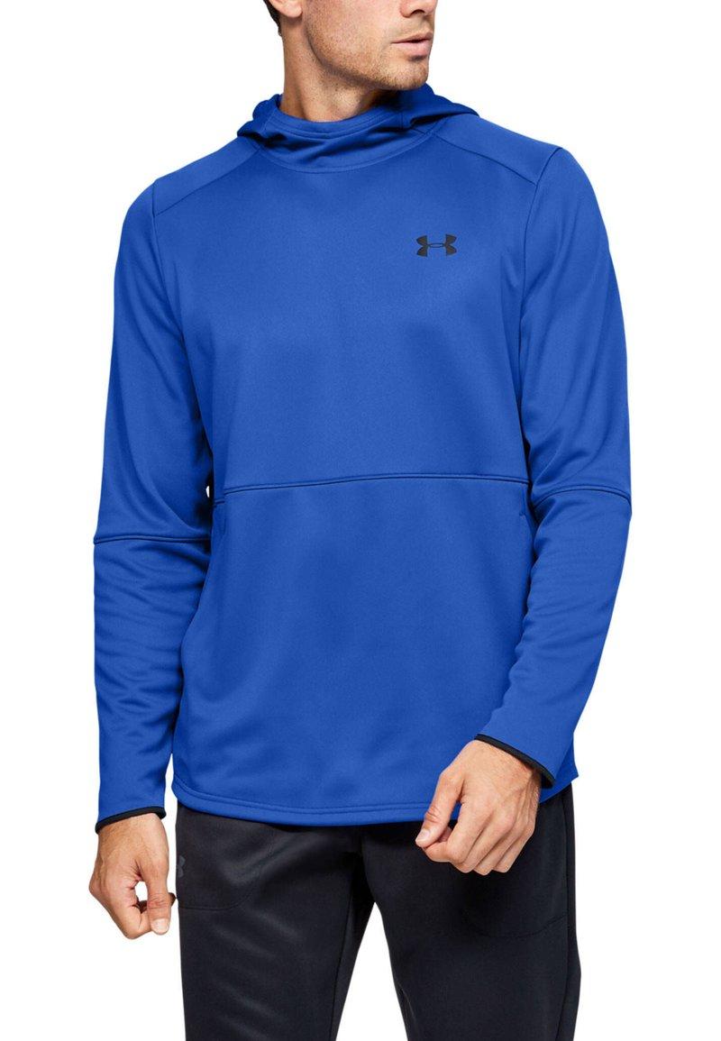 """Under Armour - UNDER ARMOUR HERREN SWEATSHIRT """"MK-1"""" - Sweater - blue"""