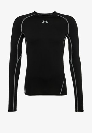 COMP - Sports shirt - schwarz/grau