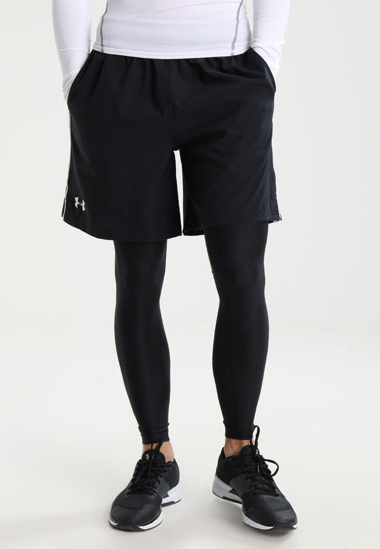 Under Armour - Dlouhé spodní prádlo - black /graphite