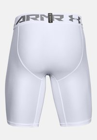 Under Armour - HG ARMOUR 2.0 LONG SHORT - Base layer - white - 1
