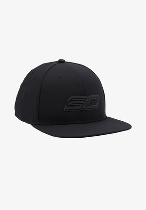 MENS CORE - Cap - black