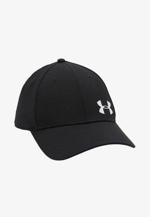 MENS GOLF HEADLINE 3.0 - Caps - black/white
