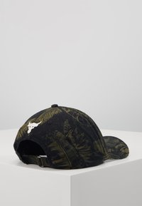Under Armour - PROJECT ROCK - Casquette - guardian green/black/summit white - 3