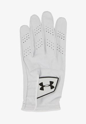 SPIETH TOUR GLOVE - Gants - white/black