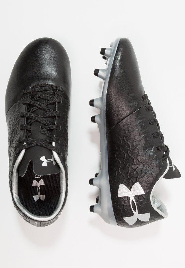 MAGNETICO SELECT FG - Botas de fútbol con tacos - black