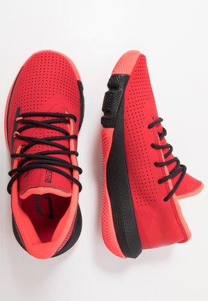 GS SC 3ZER0 III - Basketbalové boty - red/black