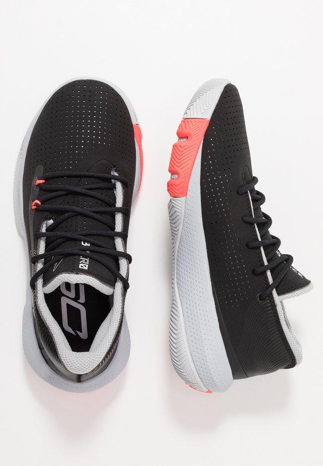 GS SC 3ZER0 III - Chaussures de basket - black/mod gray/halo gray