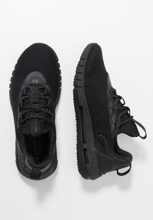 HOVR STRT - Neutral running shoes - black