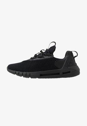 HOVR STRT - Neutrální běžecké boty - black
