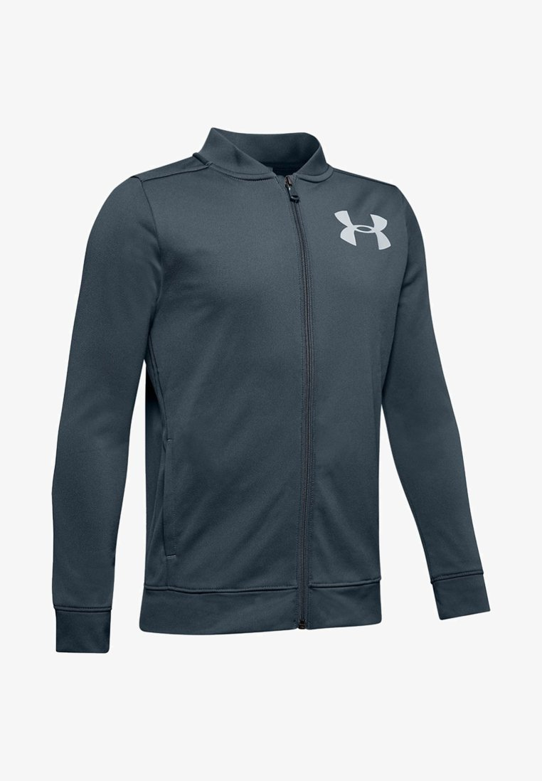Under Armour - UA PENNANT - Training jacket - dark gray