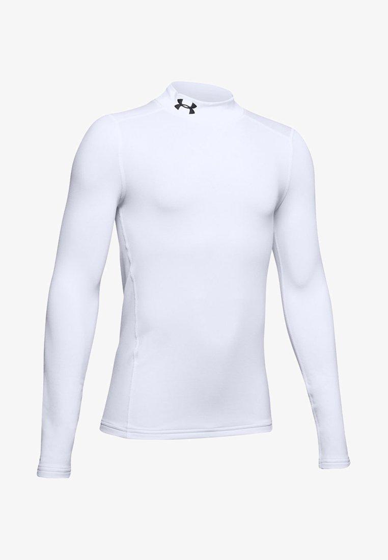 Under Armour - Sports shirt - white