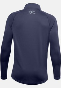 Under Armour - Long sleeved top - blue - 1
