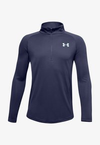 Under Armour - Long sleeved top - blue - 0