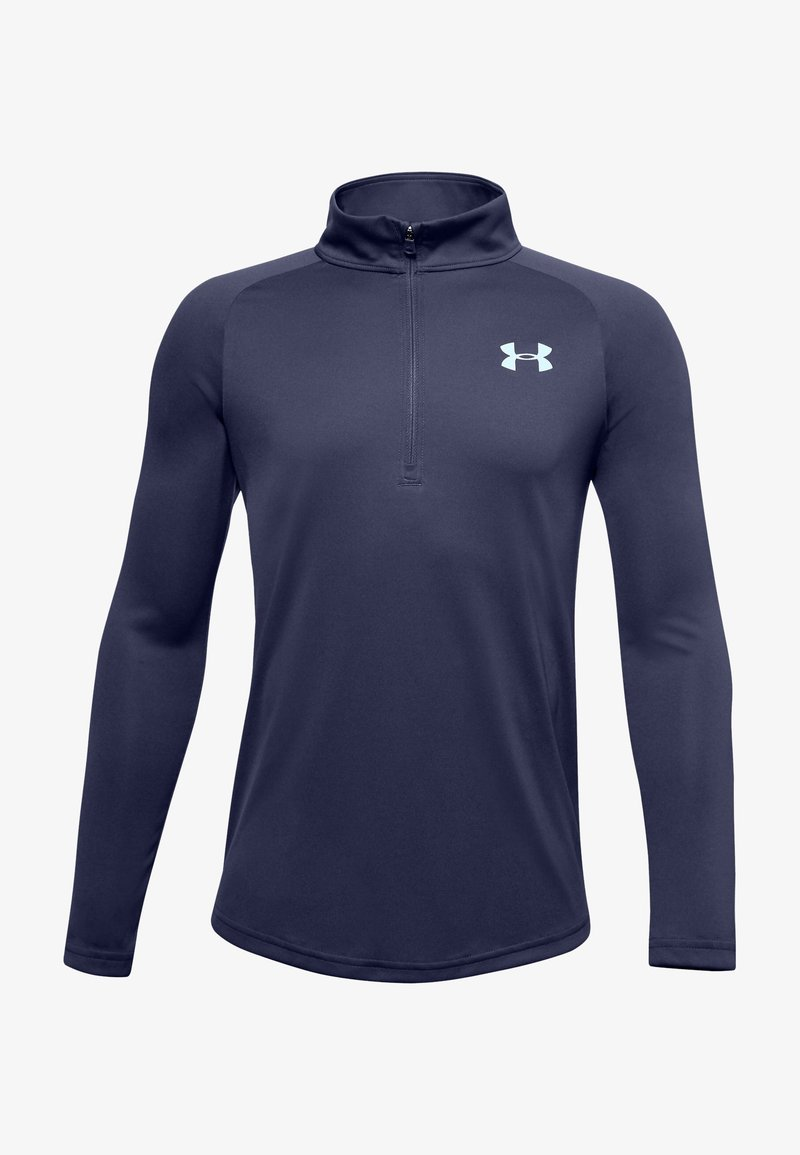 Under Armour - Long sleeved top - blue