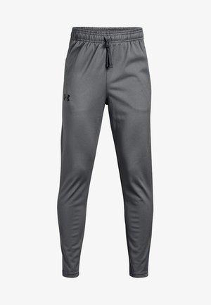 BRAWLER TAPERED PANT - Pantaloni sportivi - graphite