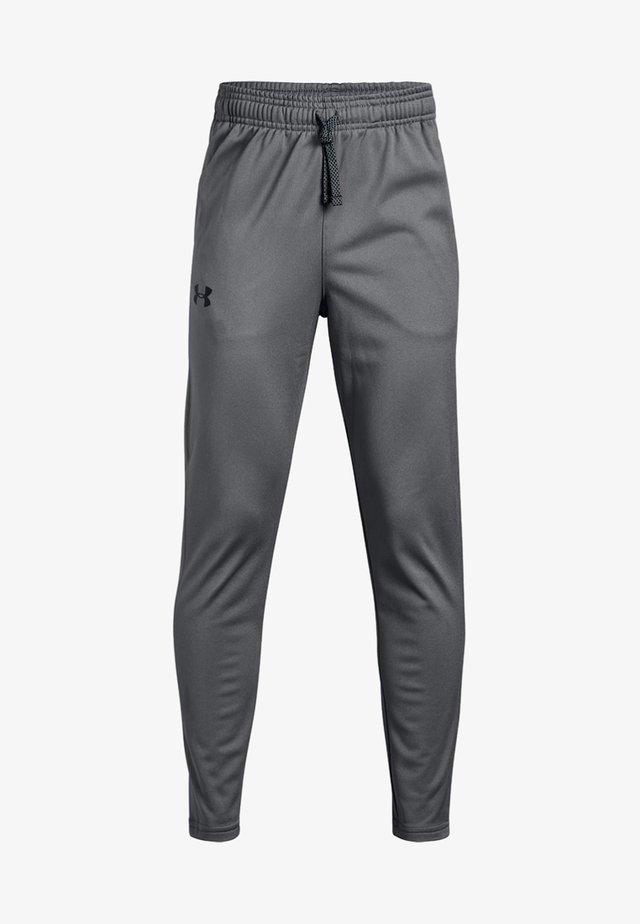 BRAWLER TAPERED PANT - Pantalones deportivos - graphite