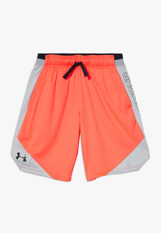 STUNT 2.0 SHORT - Pantalón corto de deporte - beta/black