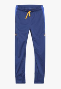 Under Armour - CURRY WARMUP PANT - Teplákové kalhoty - american blue/versa blue/koda orange - 0