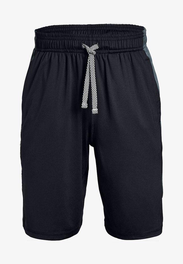 RAID - Sports shorts - black