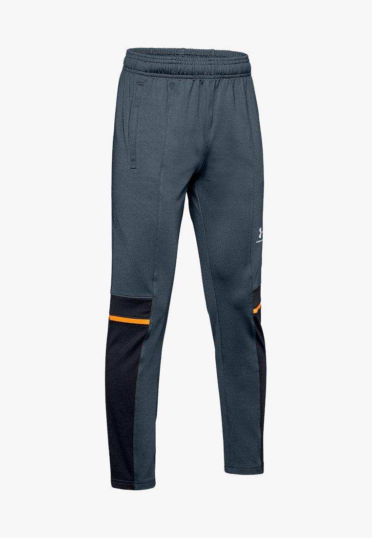 Under Armour - Trousers - dark grey/black