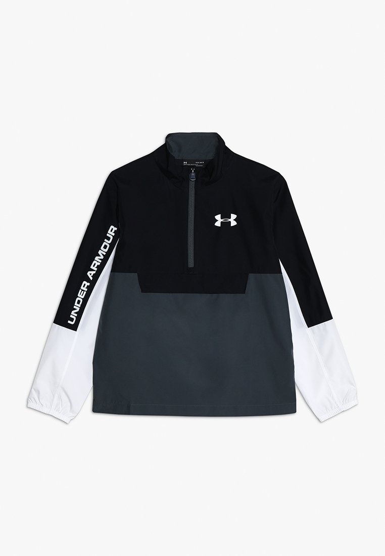 Under Armour - Giacca sportiva - black/white