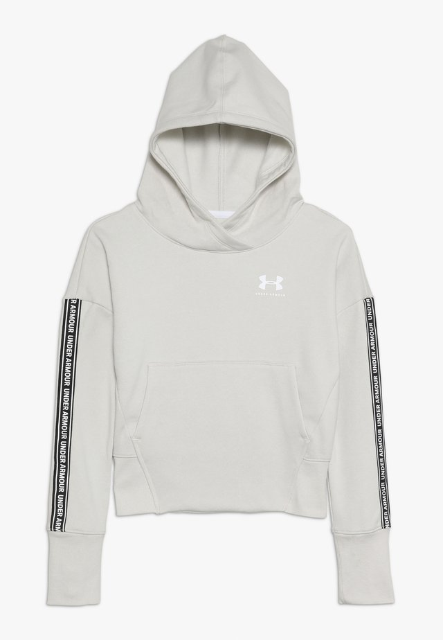 SPORTSTYLE HOODY - Sweat à capuche - summit white/white