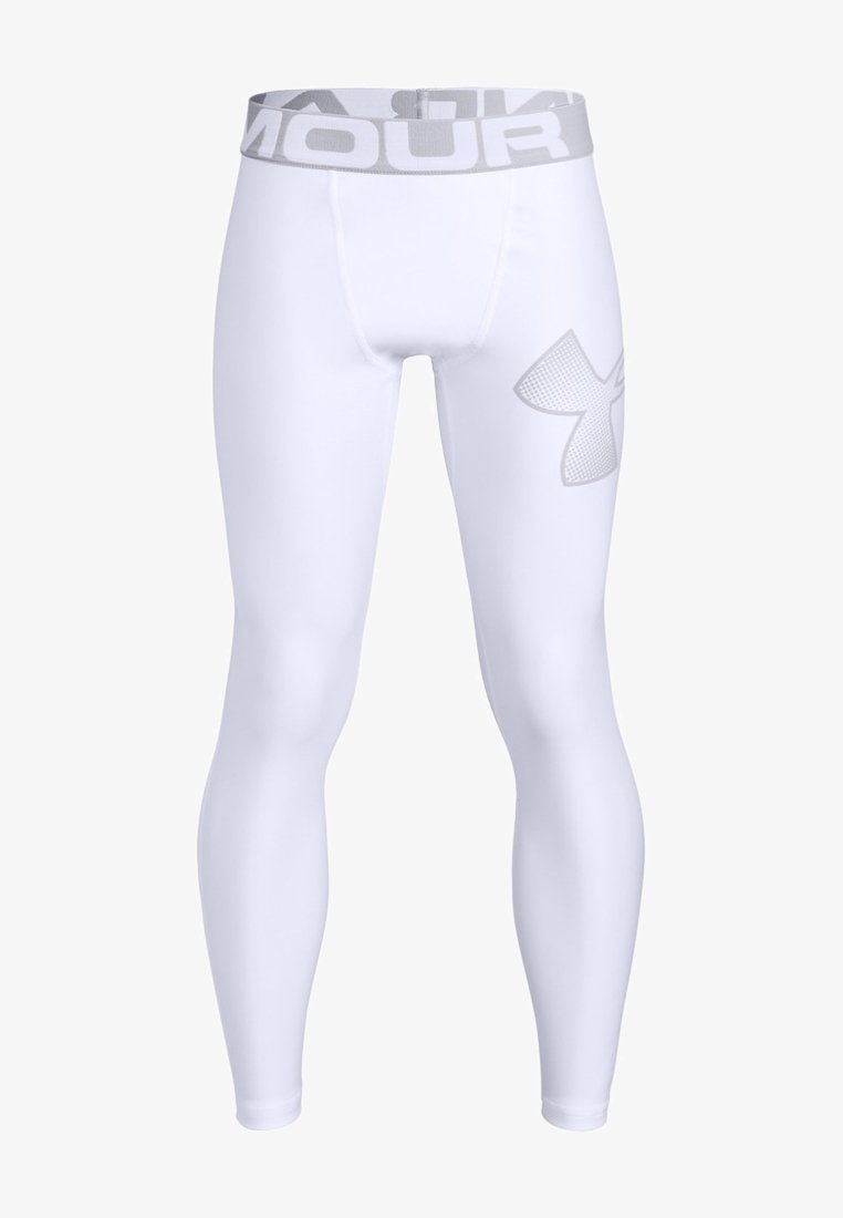 Under Armour - Base layer - white