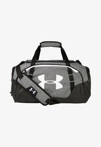 Under Armour - UNDENIABLE DUFFLE 3.0 SMALL - Sporttasche - graphite - 6