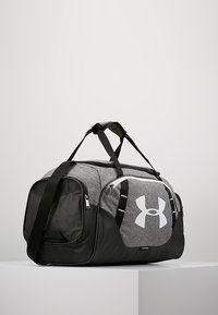 Under Armour - UNDENIABLE DUFFLE 3.0 SMALL - Sporttasche - graphite - 3