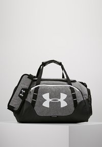 Under Armour - UNDENIABLE DUFFLE 3.0 SMALL - Sporttasche - graphite - 0