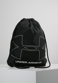 Under Armour - OZSEE SACKPACK - Sac de sport - black/black/white - 2