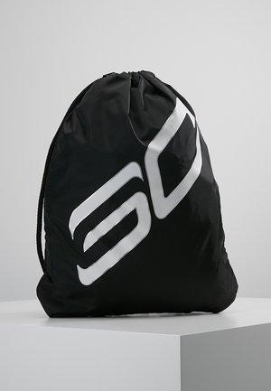 OZSEE SACKPACK - Sac de sport - black/black/white