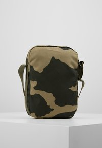 Under Armour - CROSSBODY - Torba na ramię - outpost green/guardian green/black - 2