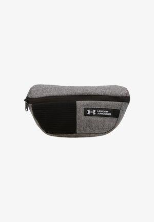 WAIST BAG - Heuptas - graphite medium heather/black/white