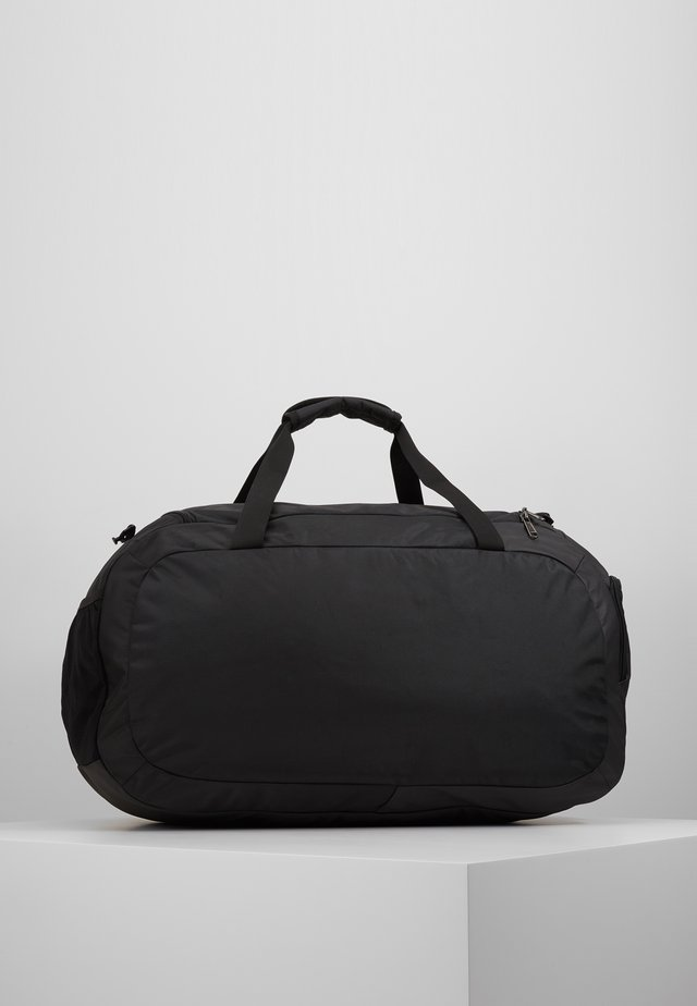UNDENIABLE DUFFEL 4.0 - Sports bag - black/silver
