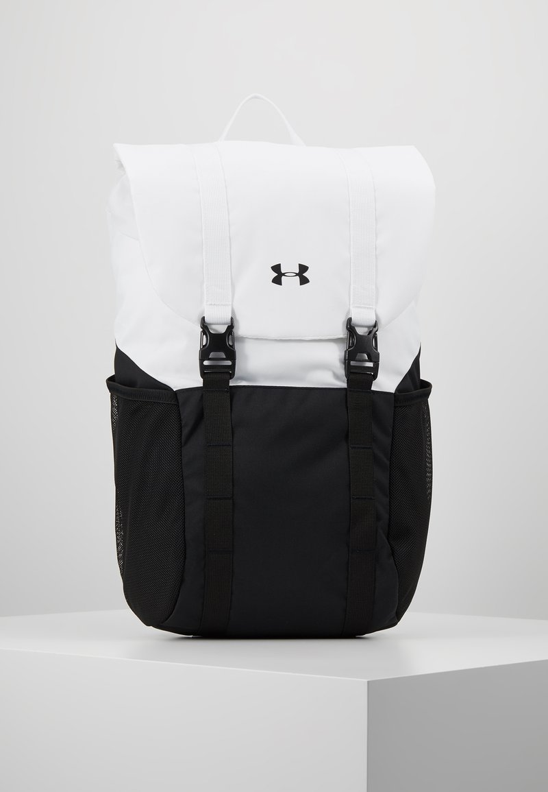 Under Armour - SPORTSTYLE  - Tagesrucksack - white/black