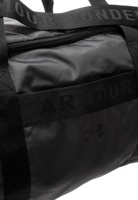 Under Armour - Holdall - jet gray - 3