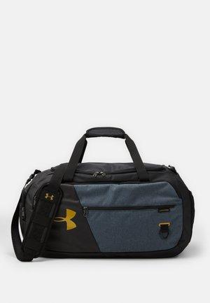 UNDENIABLE DUFFLE - Sportovní taška - black
