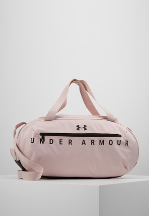 ROLAND DUFFEL - Sports bag - dash pink/black