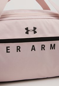 Under Armour - ROLAND DUFFEL - Sports bag - dash pink/black - 2