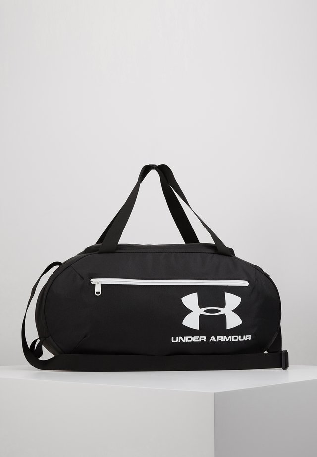 ROLAND DUFFEL - Sports bag - black/white