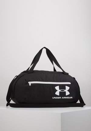 ROLAND DUFFEL MD - Sportovní taška - black/white