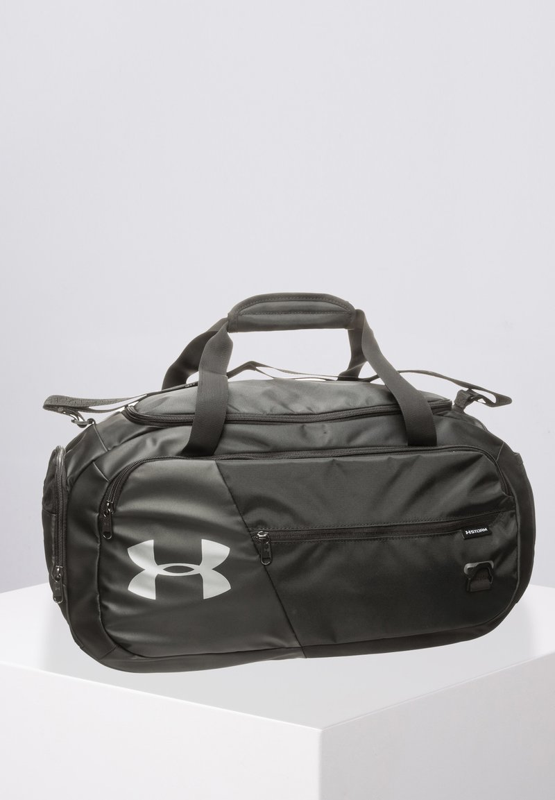 Under Armour - UNDENIABLE DUFFEL  - Sports bag - black