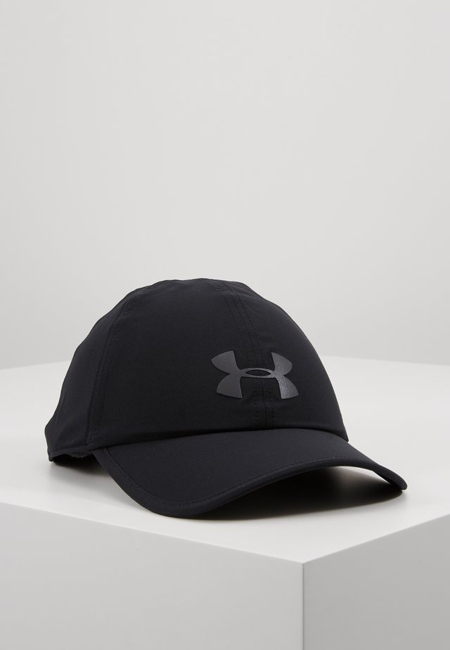 RUN SHADOW CAP - Cap - black