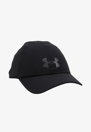 RUN SHADOW CAP - Pet - black