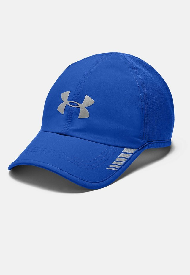 Cap - versa blue