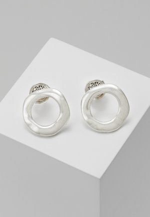 CIAMBELLA - Boucles d'oreilles - silver-coloured