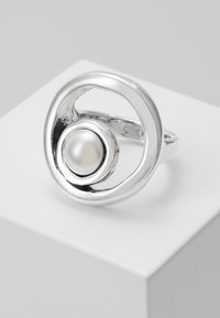 UNOde50 - MY LUCK SMALL RING - Ring - silver - 0