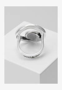 UNOde50 - MY LUCK SMALL RING - Ring - silver - 1