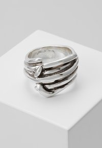 UNOde50 - MY ENERGY RING - Ring - silver - 0